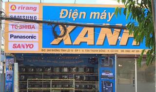 Giả mạo Nguyễn Kim, Điện Máy Xanh để bảo trì điều hòa