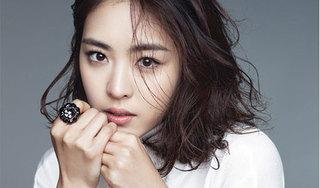 Diễn viên 'Hoa hậu Hàn Quốc' Lee Yeon Hee bất ngờ tuyên bố kết hôn