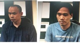 Kẻ dùng súng hơi bắn trúng người đi đường ở Hà Nội bị khởi tố