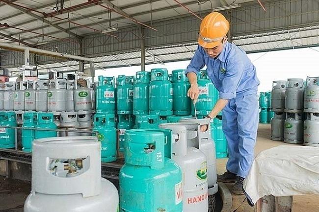 Giá gas hôm nay 16/5, giá gas thế giới quay đầu tăng mạnh