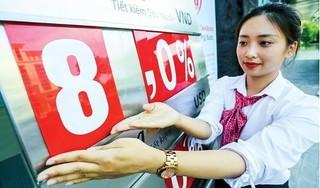 Lãi suất ngân hàng hôm nay 23/5, gửi online và gửi tại quầy cao nhất