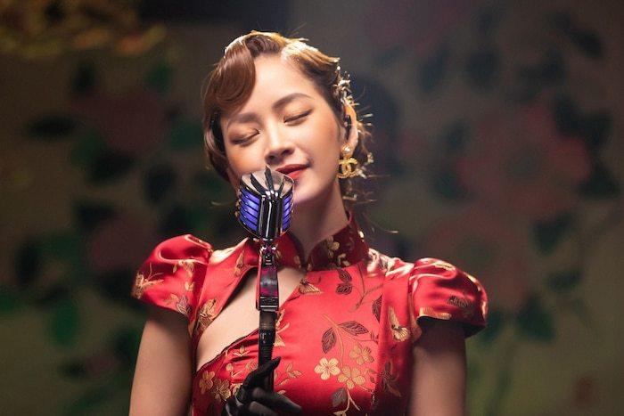 Chi Pu tung teaser tái xuất với dự án Chi Pu's Greatest Show