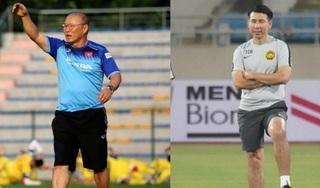 HLV Tan Cheng Hoe úp mở kế hoạch đấu đội tuyển Việt Nam