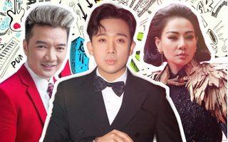 Bất ngờ trước tài giả giọng hàng loạt ca sĩ nổi tiếng Vpop của Trấn Thành