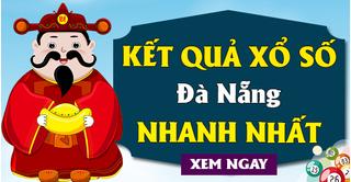 XSDNG 28/10 - Kết quả xổ số Đà Nẵng hôm nay thứ 4 ngày 28/10/2020