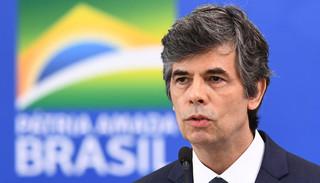 Tin tức thế giới 16/5: Bộ trưởng Y tế Brazil từ chức do bất đồng với Tổng thống về Covid-19