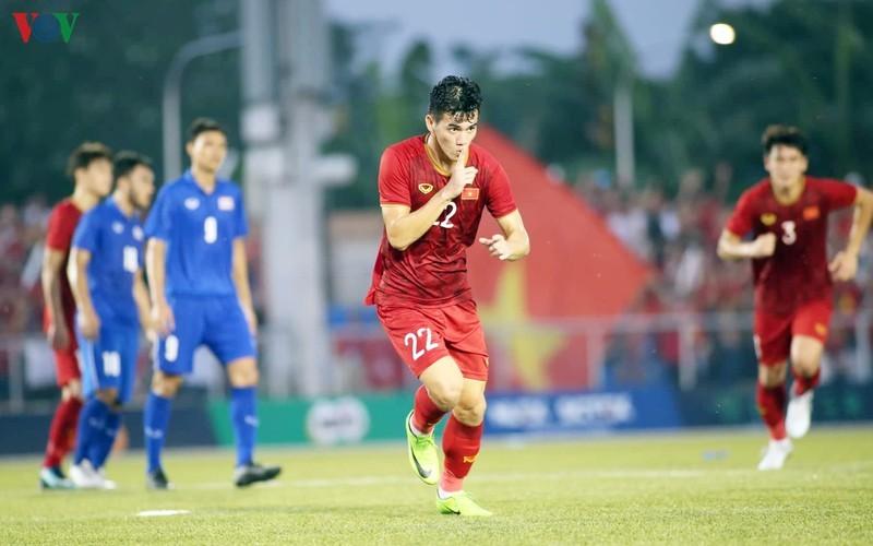 Báo Thái Lan lo lắng trước tham vọng của đội tuyển Việt Nam