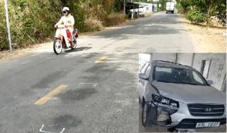 Tổng giám đốc lái ô tô gây tai nạn chết người chỉ đạo người khác nhận thay