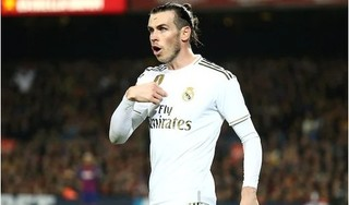 Tin tức thể thao nổi bật ngày 17/5/2020:  Real bán Bale với giá không đồng?
