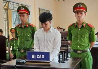 Gã chồng sát hại vợ vì đòi ly hôn ở Quảng Nam lãnh án