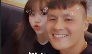 Sau khi công bố bạn gái mới, Quang Hải lên tiếng về chuyện tình cảm