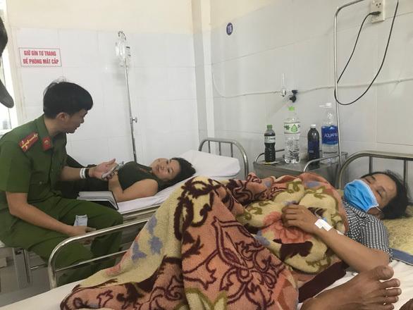 Lý giải nguyên nhân 230 người ngộ độc ở Đà Nẵng