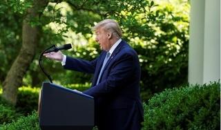 Mỹ đang xem xét khôi phục tài trợ cho WHO ở mức bằng với Trung Quốc