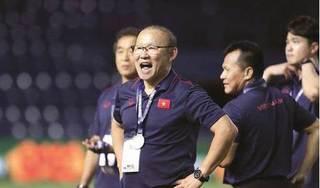 Cựu HLV Indonesia:'HLV Park Hang Seo đã gặp may mắn'