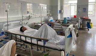 Tin tức trong ngày 17/5: 230 người ở Đà Nẵng nhập viện do ngộ độc thực phẩm từ đồ ăn chay