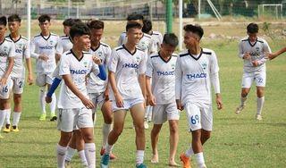 U19 HAGL đứng trước cơ hội làm nên lịch sử ở giải vô địch quốc gia
