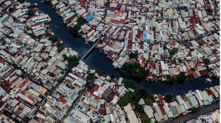 Đến năm 2050, Thành phố Hồ Chí Minh có thể tăng 10 lần nguy cơ ngập lụt