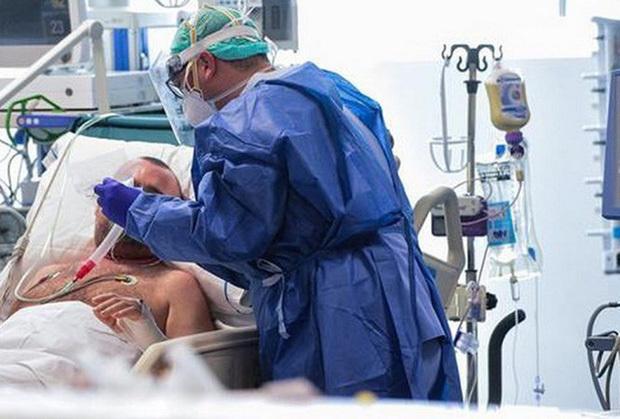 Ai sẽ làm thủ tục khi ghép phổi, khi bệnh nhân 91 chưa có người nhà
