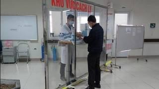 Thêm 2 ca mới, số người nhiễm Covid-19 tại Việt Nam lên 320