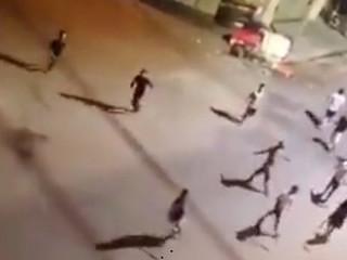 Nguyên nhân vụ 2 băng nhóm hỗn chiến ở Quy Nhơn khiến 1 người chết