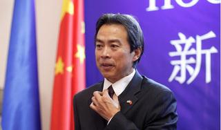 Đại sứ Trung Quốc tại Israel đột tử tại nhà riêng