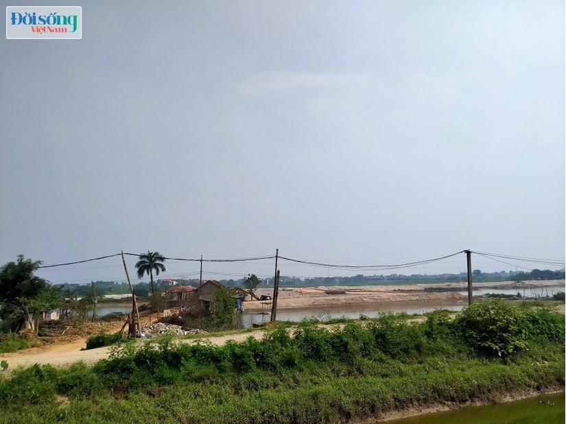 sai phạm Thuận Thành dự án khu dân cư Đình Tổ Luxury Homes03
