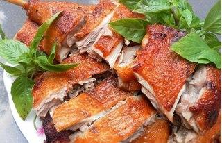 Thịt vịt rất giàu dinh dưỡng, nhưng người mắc bệnh này không nên ăn
