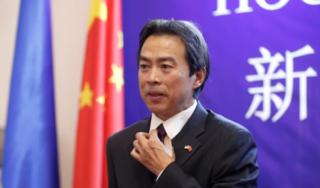 Hé lộ nguyên nhân ban đầu vụ đại sứ Trung Quốc đột tử