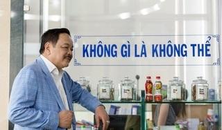 CEO Tân Hiệp Phát: Hướng đến cộng đồng để phát triển bền vững, giàu có