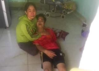 Tạm giữ chồng người phụ nữ câm điếc nghi bị sát hại ở Quảng Nam