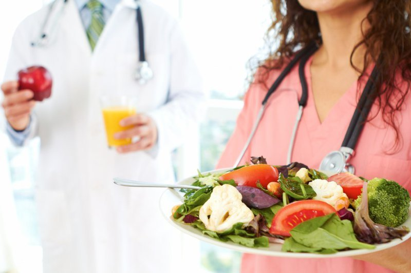 Chế độ dinh dưỡng cho người bệnh suy tim
