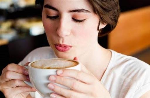 Uống cà phê mỗi ngày, phụ nữ sẽ có vòng eo lý tưởng