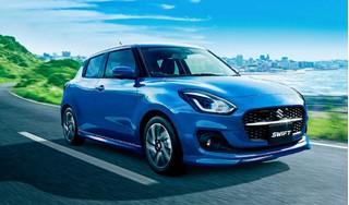 Suzuki Swift 2020 vừa ra mắt được trang bị những gì?