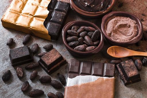 Mách bạn cách ăn socola giúp giảm cân và đốt cháy mỡ thừa hiệu quả