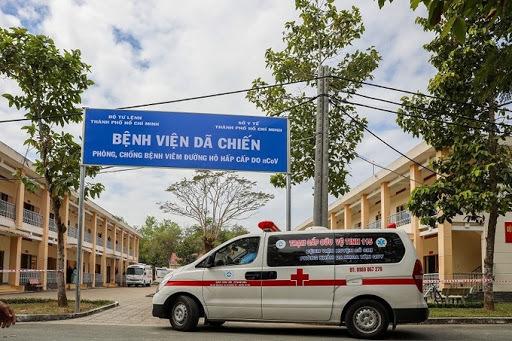 TP.HCM yêu cầu các bệnh viện tiếp tục kiểm soát chặt lây nhiễm dịch