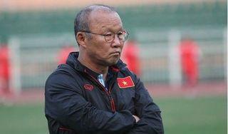 AFC chỉ ra hạn chế của HLV Park Hang Seo