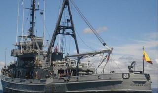 Covid-19 khiến vấn nạn cướp biển trở thành điểm nóng tại Ecuador