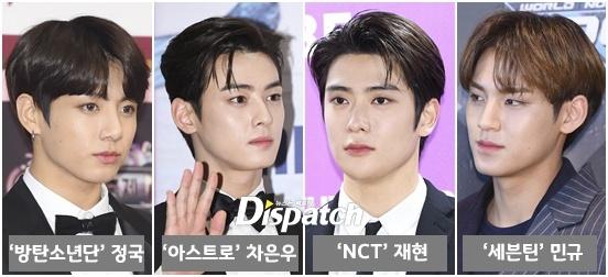 4 idol Hàn Quốc bị phát hiện tụ tập ở ổ dịch Itaewon nhưng không cách ly