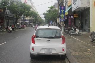 Đà Nẵng: Thêm 11 tuyến đường cấm đỗ xe theo ngày