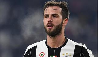 Được Juventus ưu ái, Barcelona lãi lớn thương vụ Pjanic