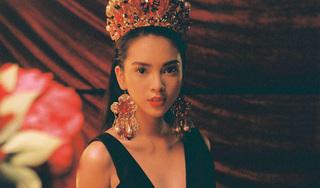 Nghi vấn Cao Thái Sơn hẹn hò với 'hoàng hậu' Quỳnh Lương