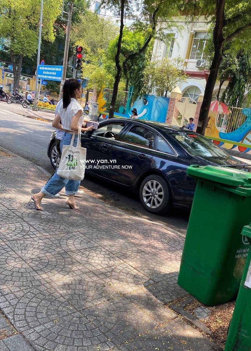 Rộ nghi vấn Cao Thái Sơn hẹn hò với 'hoàng hậu' Quỳnh Lương