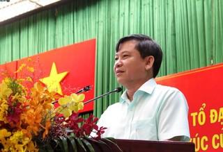 Viện trưởng VKSND Tối cao: 'Kháng nghị giám đốc thẩm vụ Hồ Duy Hải không sai'
