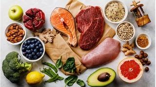 Lợi ích của protein trong việc giúp bạn trông trẻ, khỏe và săn chắc