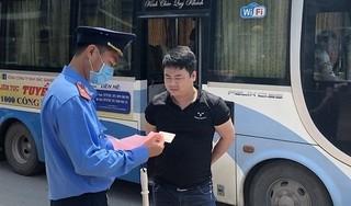 Tin tức trong ngày 18/5: Hà Nội ra quân xử lý hàng loạt xe khách vi phạm tại bến xe Mỹ Đình