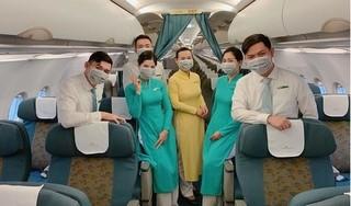 Thêm 4 ca nhiễm Covid-19 mới, có 2 tiếp viên hàng không