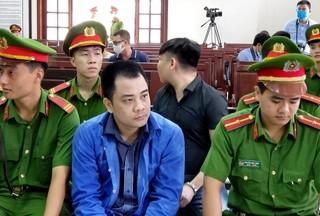 Giang '36' nhận 4 năm tù vụ 'giang hồ' vây xe chở công an