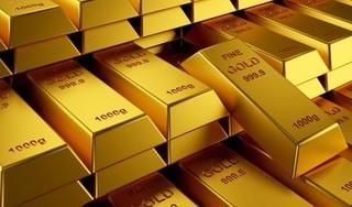 Giá vàng hôm nay 19/5/2020: Trong nước vượt ngưỡng 49 triệu đồng/lượng