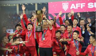 AFC thông báo tin vui tới người hâm mộ bóng đá Việt Nam