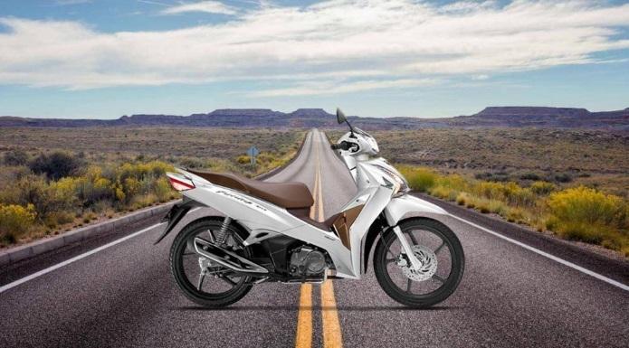 Honda Việt Nam giới thiệu Future mới, giá hơn 30 triệu đồng2